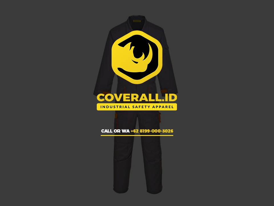 Konveksi Coverall Online