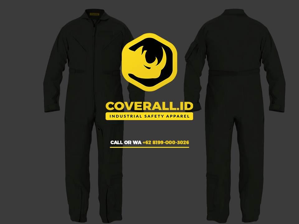 TERAMAN!! Produsen Pakaian Kerja Safety