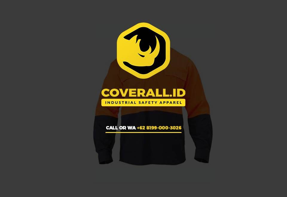 THE BEST!! Supplier Coverall Suit