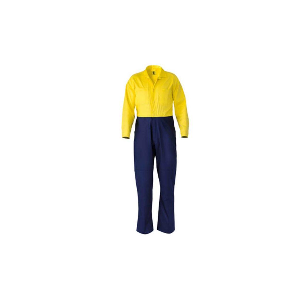 Jasa Pembuatan Coverall, Baju Tambang