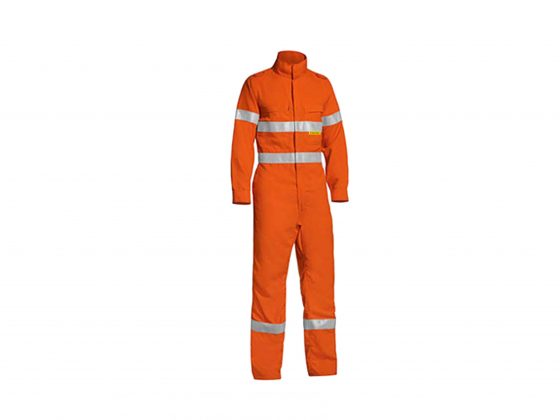 Supplier Coverall, Baju Wearpack