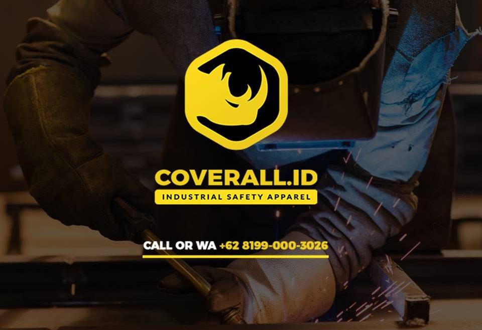 BEST!! Pabrik Pakaian Safety Lengkap