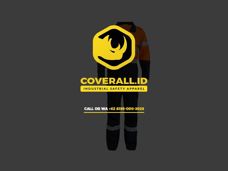 FAST RESPOND!! Konveksi Safety Wearpack