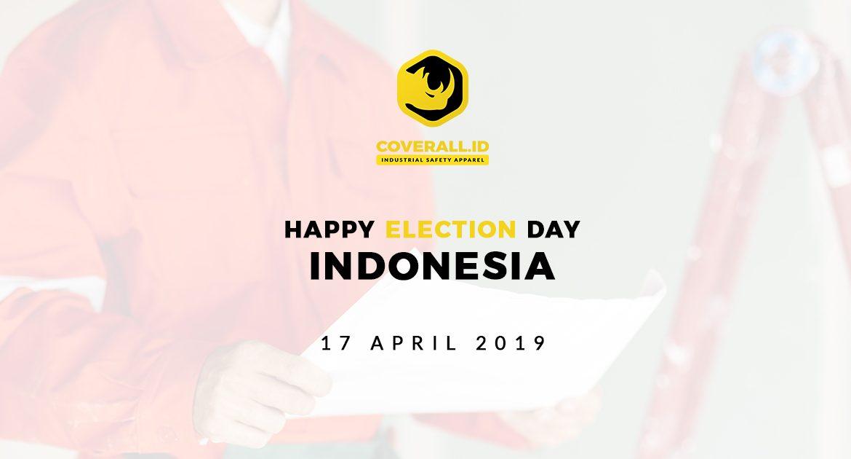 Pemilu 2019 Pemilu Pesta Demokarsi Republik Indonesia