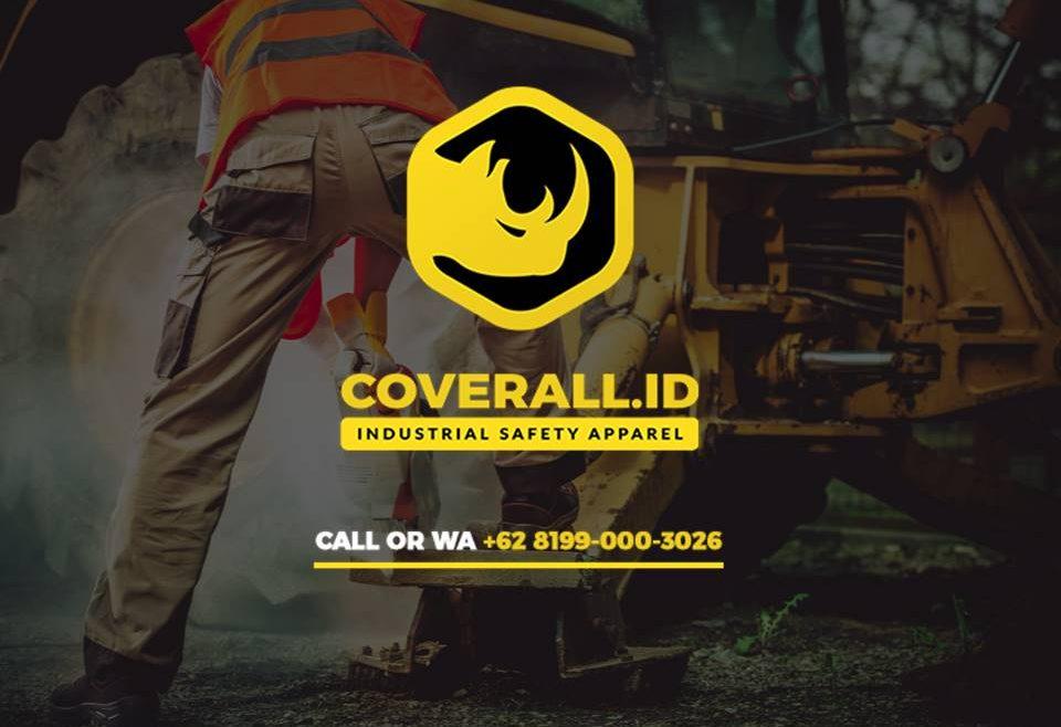 Konveksi Pakaian Safety Tambang