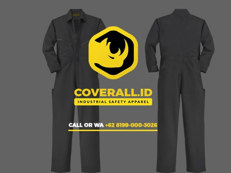RECOMMENDED!! - Pabrik Baju Proyek Safety