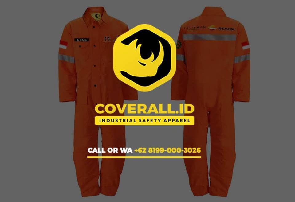 Agen Baju Proyek Safety