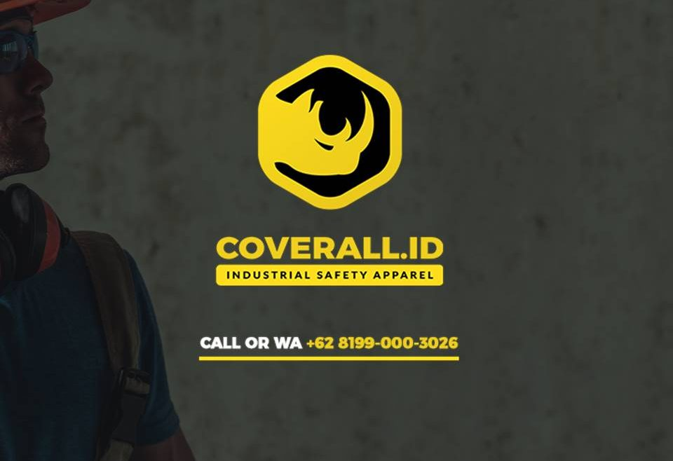 Konveksi Baju Wearpack Safety