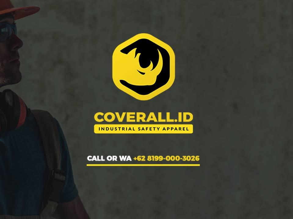 Konveksi Baju Wearpack Safety