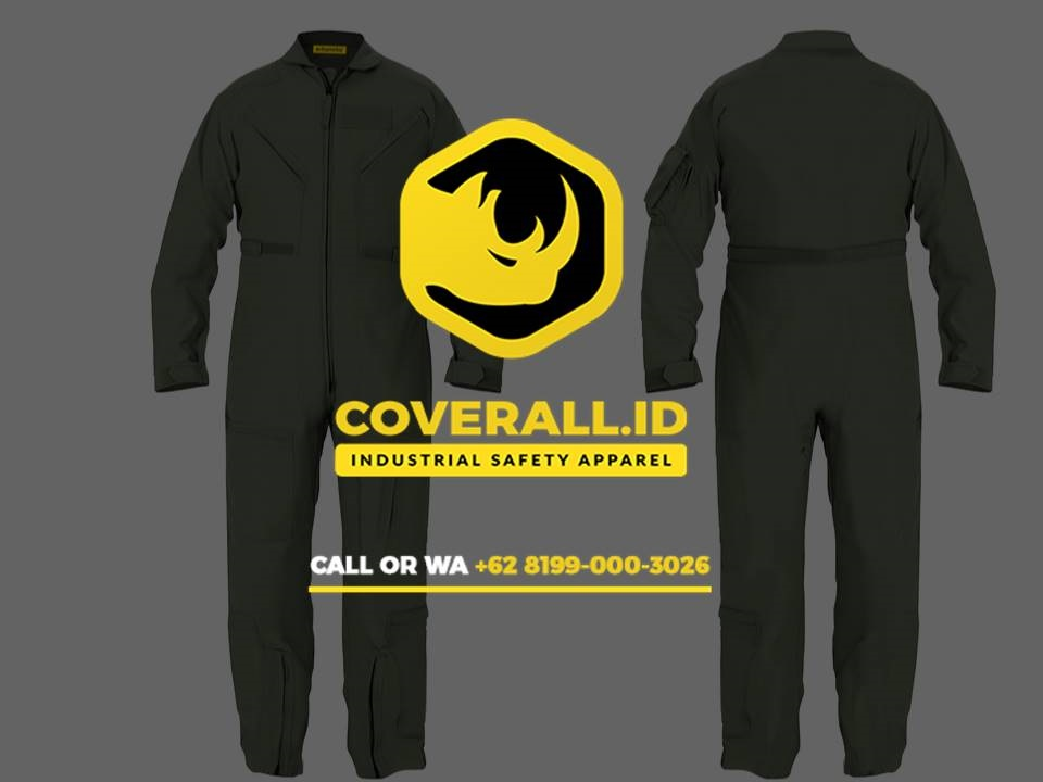 TERMURAH!!WA 0819-9000-3026 - Supplier Wearpack Warna Hitam