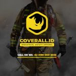 Konveksi Wearpack Pemadam Kebakaran