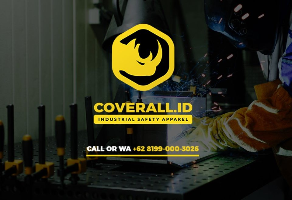 Coveralls Flame Retardant Supplier
