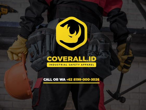 THE BEST! Safety Coverall Manufacturers